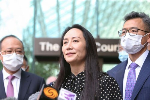 Letters to the editor: Sept. 26: 'I am glad to see Michael Kovrig and Michael Spavor back in Canada, but I am disappointed that Meng Wanzhou got off so lightly.' 1,020 days later, plus other letters to the editor