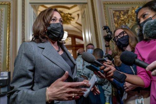 U.S. Senate Republicans block Democrats' voting rights bill