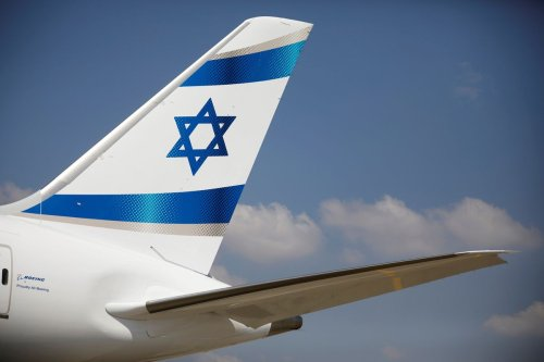Israeli airlines launch first direct flights to Morocco as diplomatic ties improve