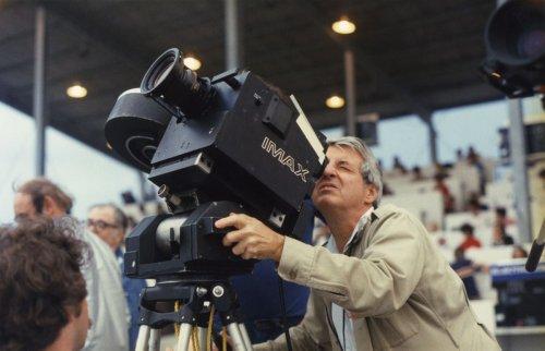 Graeme Ferguson, co-creator of Imax, dies at age 91