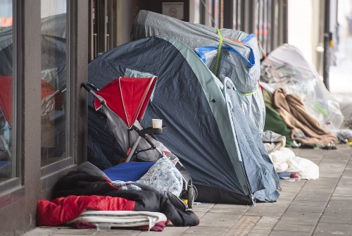 Quebec to exempt homeless from provincewide curfew after court finds measure endangered safety