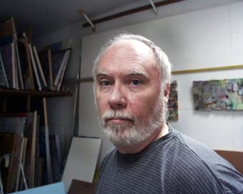 Harold Feist, abstract painter and unrepentant modernist, dies at 76