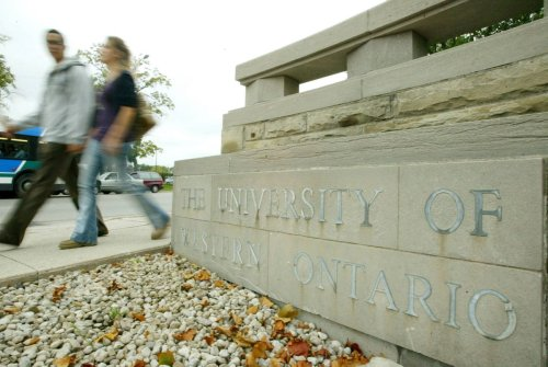 University of Western Ontario to require COVID-19 vaccinations for students living in residence