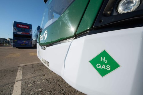 Why the hydrogen hype may be overblown