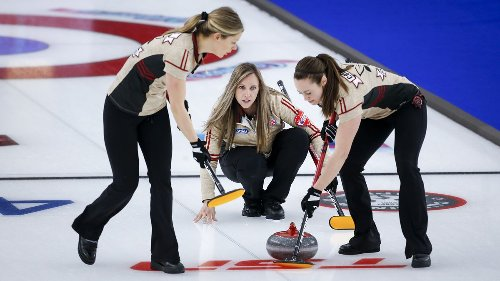 Rachel Homan and Kerri Einarson improve to 9-1 at Canadian women's curling championship