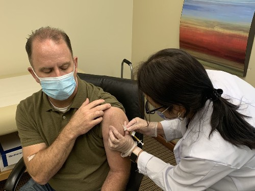 Coronavirus Update: Tuberculosis vaccine being tested in Canada for effectiveness against COVID-19
