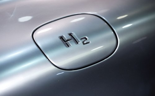 Hydrogen Economy cover image