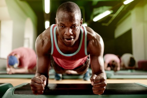 If you've mastered the basics, here are three ways to up the ante on bodyweight exercises