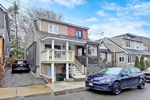 Semi in Toronto hits market sweet spot to grab $211,000 overasking offer
