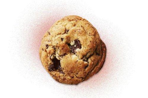 Recipe  | Chocolate chunk drop cookies