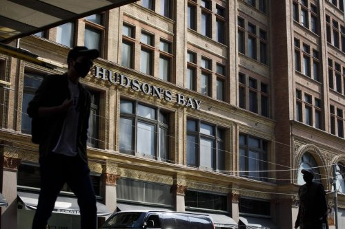 Quebec court orders HBC to pay its rent despite pandemic strain