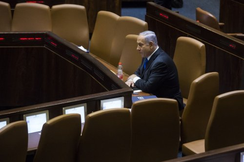 Netanyahu ousted as Israeli leader but vows to bring down replacement