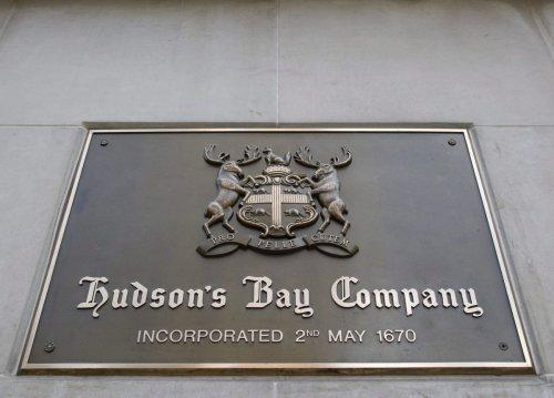 Hudson's Bay sues Quebec retailer alleging trademark infringement of Zellers brand