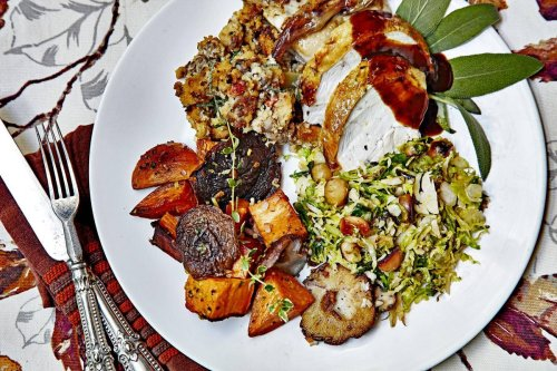 Lucy Waverman: 10 vegetable recipes perfect for fall
