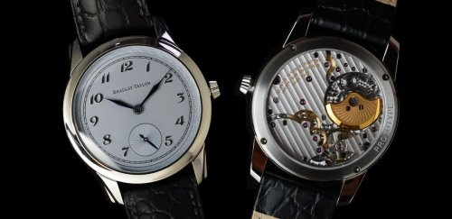 Not so standard time: The Paragon brings luxury watches to a new generation