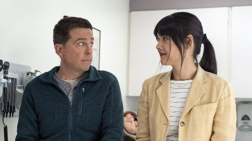 Review: Together Together has Ed Helms and Patti Harrison explore a different kind of love: platonic