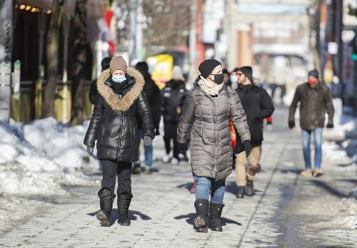 Globe editorial: Australia crushed the pandemic. Canada didn't. Why?
