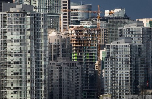 B.C. housing task force recommends cutting capital-gains exemption, boosting supply