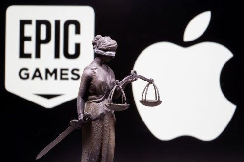 Apple will argue it faces competition in video game transaction market in Epic lawsuit