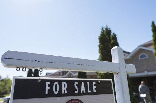 Canada's housing market overheated, overvalued and at risk of a downturn, CMHC warns