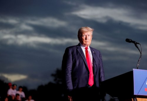 U.S. Justice Department says IRS must give Trump tax returns to Congress