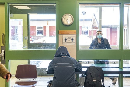 Thunder Bay grapples with COVID-19 outbreaks in correctional facilities, homeless population