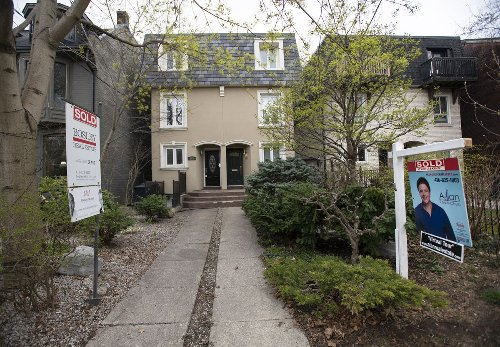 Canadian housing market: Low supply is not the problem