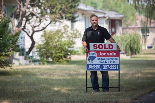 Big real estate boom hits Canada's small cities and big towns