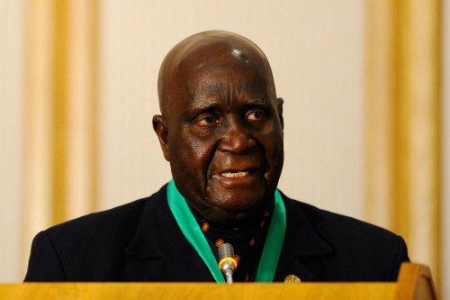 Zambia's founding president Kenneth Kaunda dies at 97
