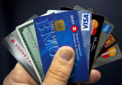 These are the credit cards with the most satisfied customers