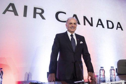 Trudeau and Freeland blast Air Canada over executive bonuses