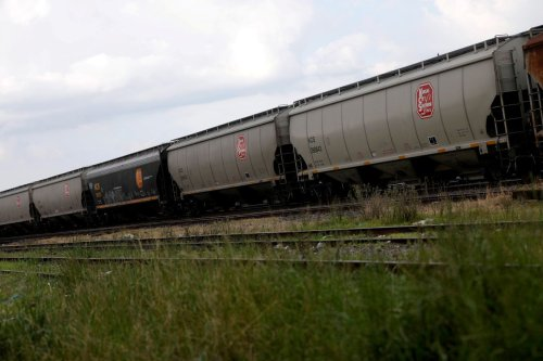 Kansas City Southern board says CN Rail offer is superior, terminates arrangement with CP