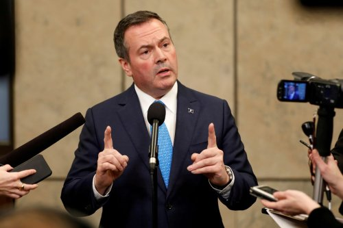 Albertans vote to end equalization in ballot question designed to pressure Ottawa