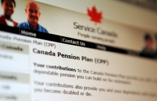 Canada Pension Plan not paying full benefits to recent retirees due to systems delay