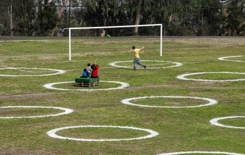 After COVID-19, city parks need to make room for everyone