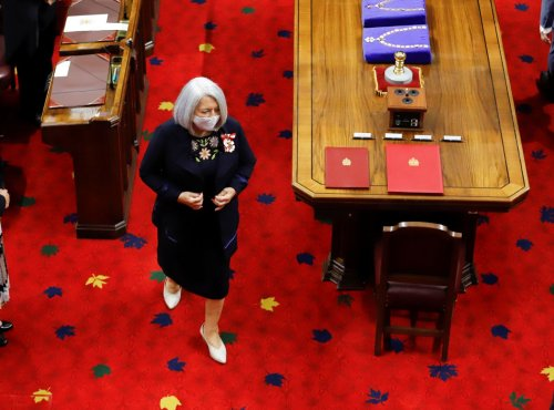 Playing politics with the Governor-General's constitutional role