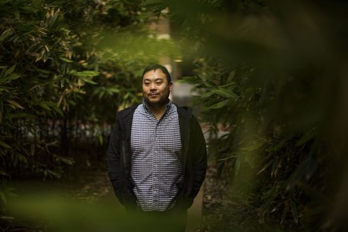 'I'm a neurotic mess': Chef David Chang opens up on depression, family and the restaurant business during COVID-19