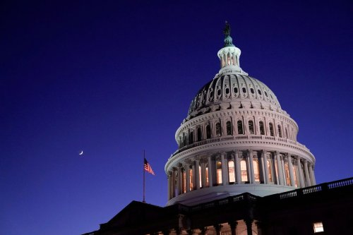 U.S. Congress seals agreement on COVID-19 relief, government funding