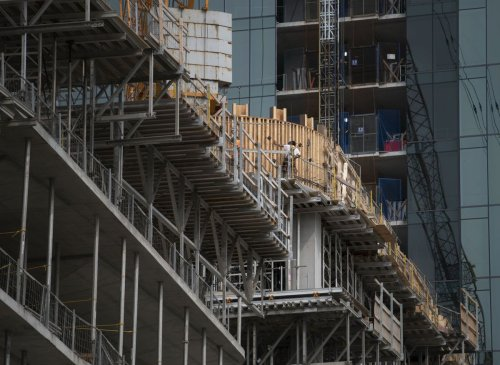 Fear of missing out fuels jump in new condo sales in major Canadian cities