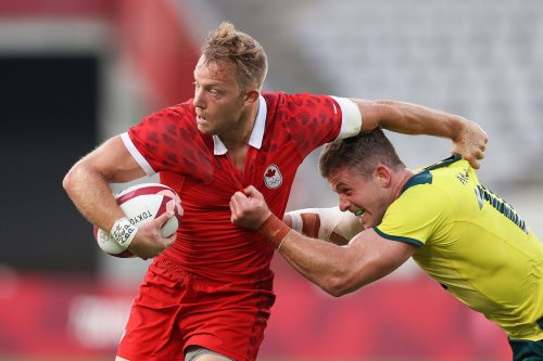 Young Canadian side gets chance to show its skills at Vancouver rugby sevens event