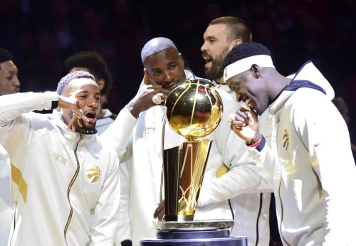 Raptors lose two centres as Ibaka signs with Clippers, Gasol goes to Lakers