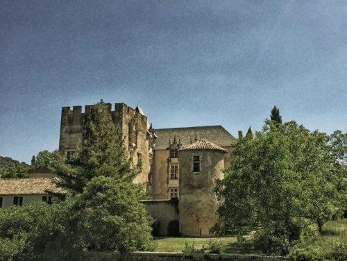Der Luberon – im Herzen der Provence