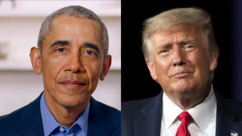 Obama called Trump 'racist, sexist pig' and 'madman,' new book claims - TheGrio