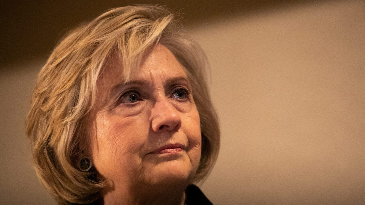 Hillary Clinton reflects on Ginsburg, warns of GOP's attempt to 'enact the greatest travesty'