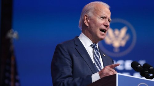 Biden's expansion of Obamacare is already a benefit Black Americans
