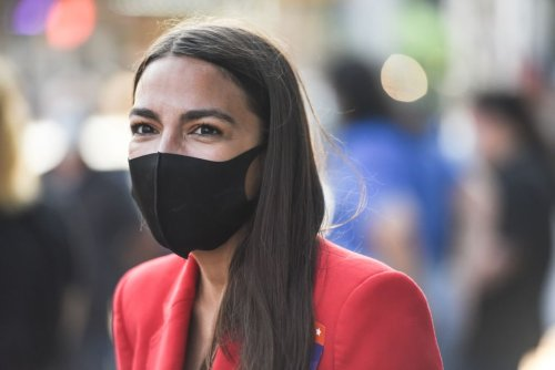 """AOC berated by colleague who calls her a """"f***ing b****"""""""