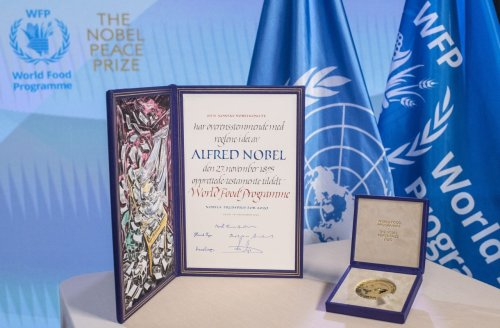Black Lives Matter receives Nobel Peace Prize nomination - TheGrio