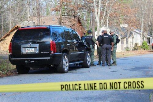 Georgia mom killed by boyfriend at her job in murder-suicide - TheGrio