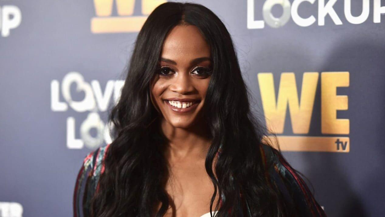 Rachel Lindsay: 'The Bachelorette' purposely cast Black men who 'didn't date Black women' - TheGrio