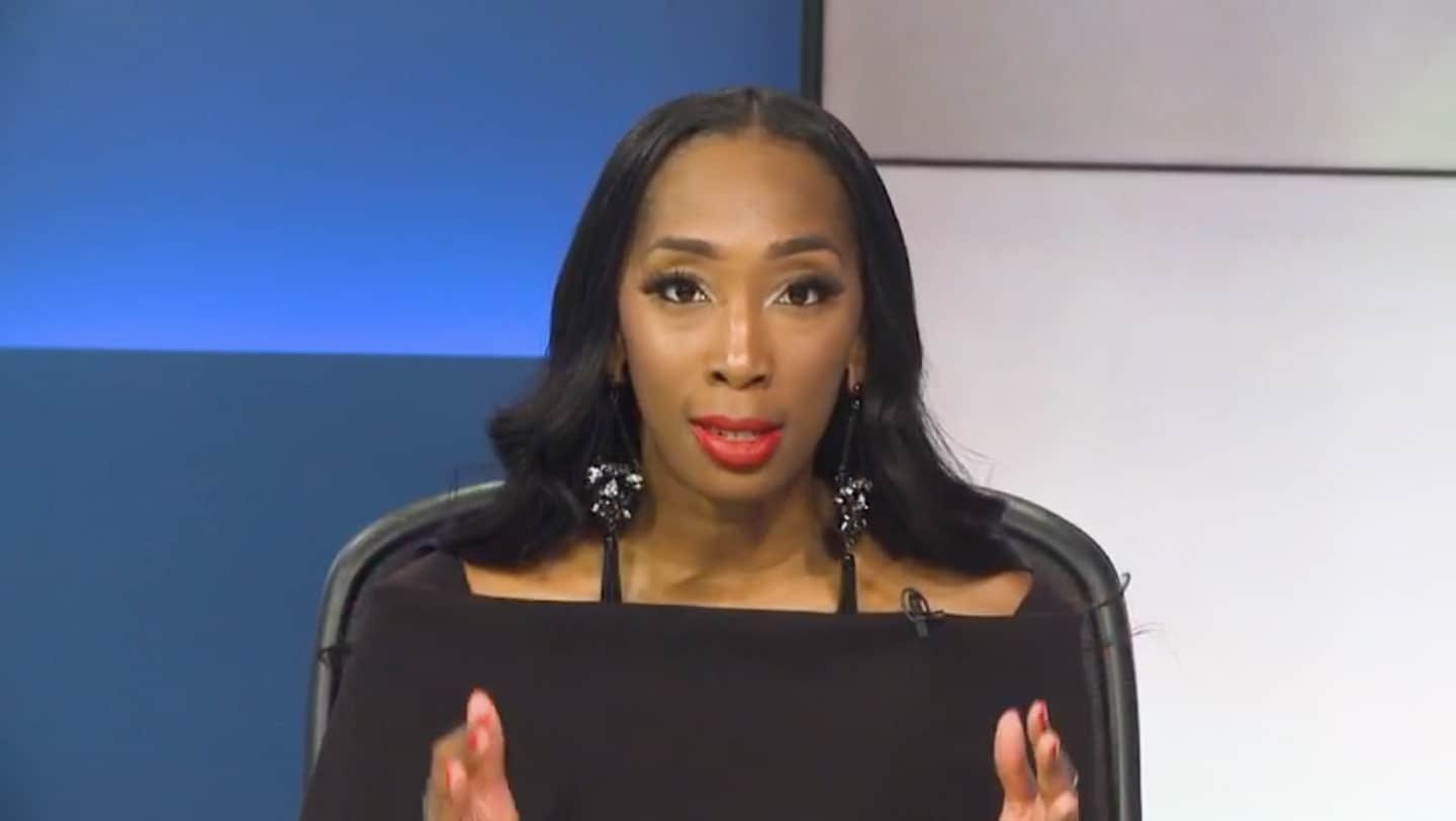 Black Texas news anchor calls out racial inequality: 'You can't be afraid to stand on what is right'